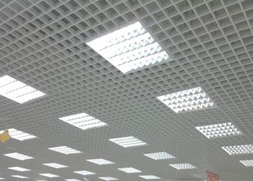 """Потолки """"ГРИЛЬЯТО"""" лидер продаж среди алюминиевых потолков"""